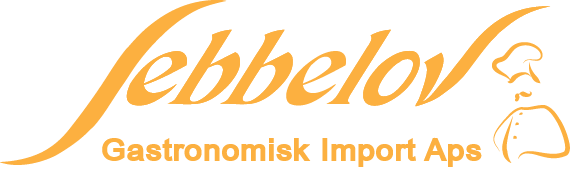 Sebbelov Gastronomisk Import Aps